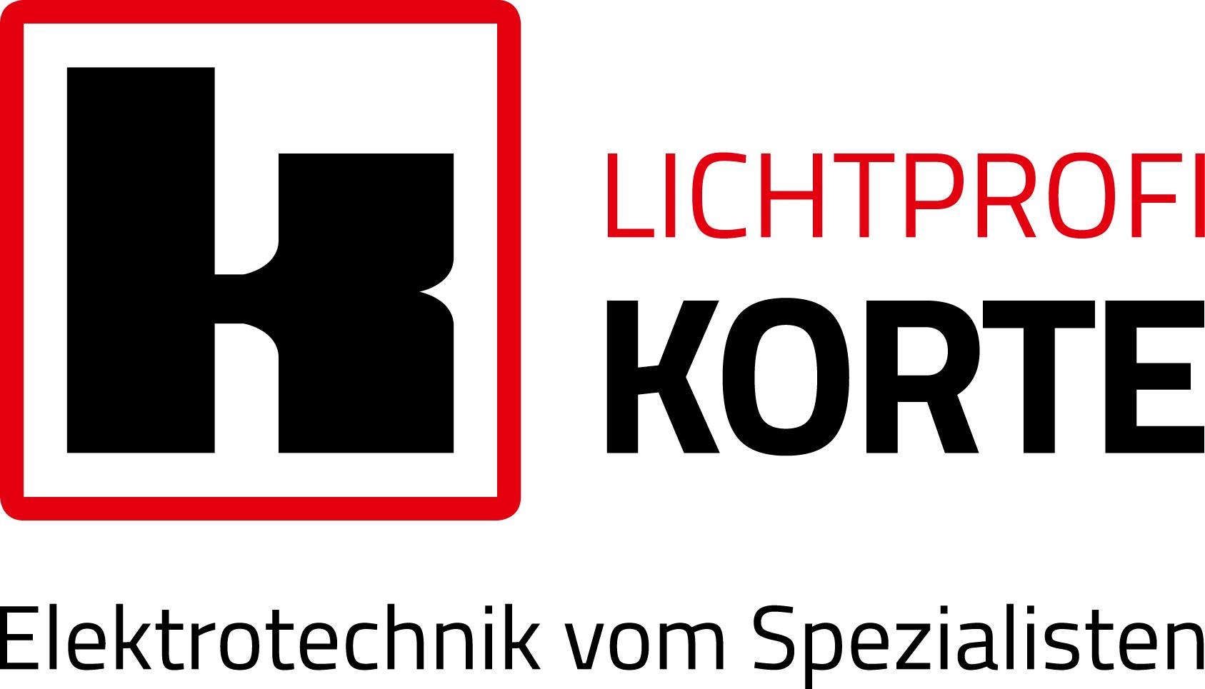 Lichtprofi Korte 4c RGB(2) aus Osnabrück - Der Elektriker im Zenntrum