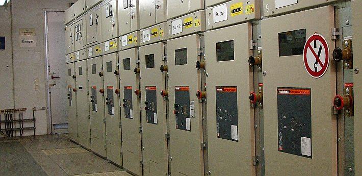 Mittelspannungsanlage Isobock Schaltanlagen SSP IEC 62271-200 Osnabrcük Typgeprüft