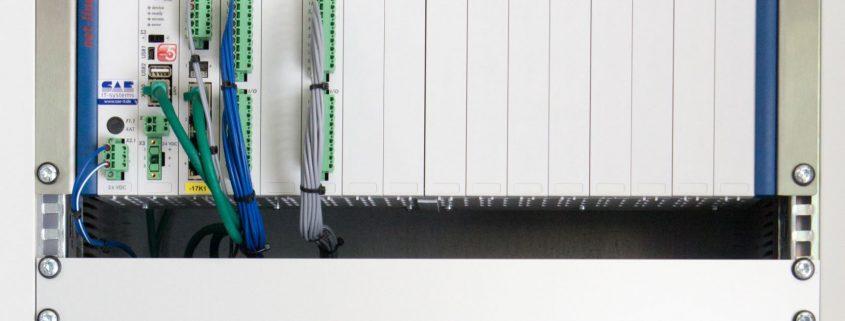Fernwirk- und Leittechnik von Isoblock